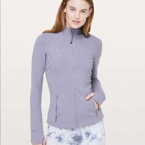 lululemon athletica Jackets & Coats - LULULEMON PULLOVER LIGHTWEIGHT QUARTER ZIP UP